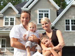 North Carolina Homeowners with home insurance coverage